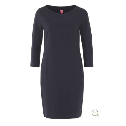 Kyra & Ko | Anna dress navy