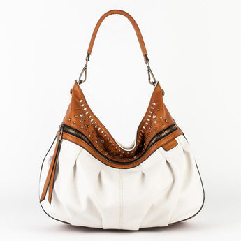 Volum bags | Sandra cream