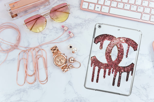 The Rose Gold Obsession (and why you should have one too)!