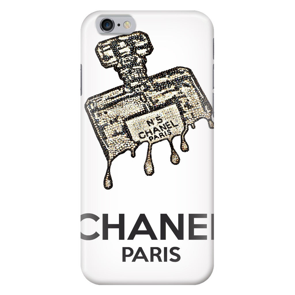 Iphone Case - Chanel No 5