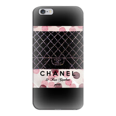 iPhone Case - Chanel Boy Bag - CRYSTAHHLED