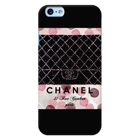 iPhone case - Lipstick & Hustle