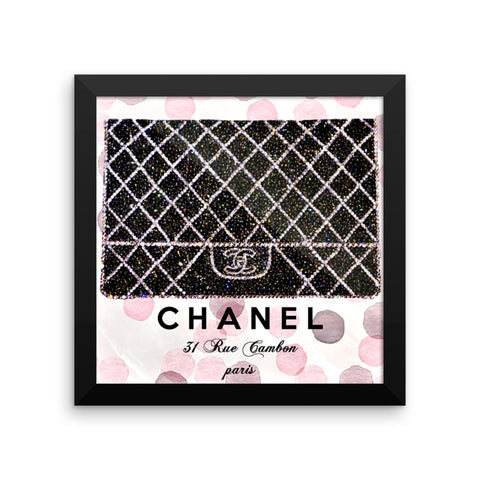 iPhone Case - Chanel Boy Bag