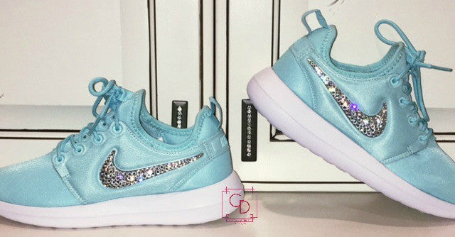 Roshe Two Made with SWAROVSKI® Crystals - Copa - CRYSTAHHLED 2287636f36