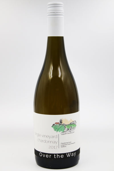 2017 Over the Way Single Vineyard Chardonnay
