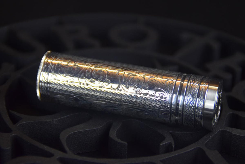 NEURON MOD 18650 Limited Editions
