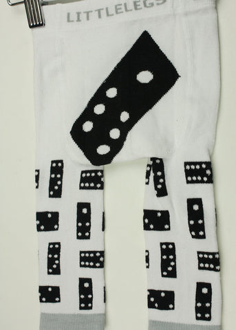 Dominoes Leggings - LG GA001