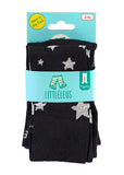 Glow in the Dark Star Tights