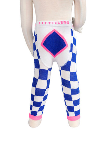 Checkers Leggings (2 colours) - LG CH01