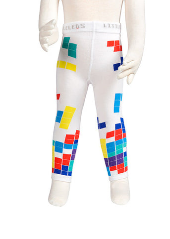 Tetris Leggings