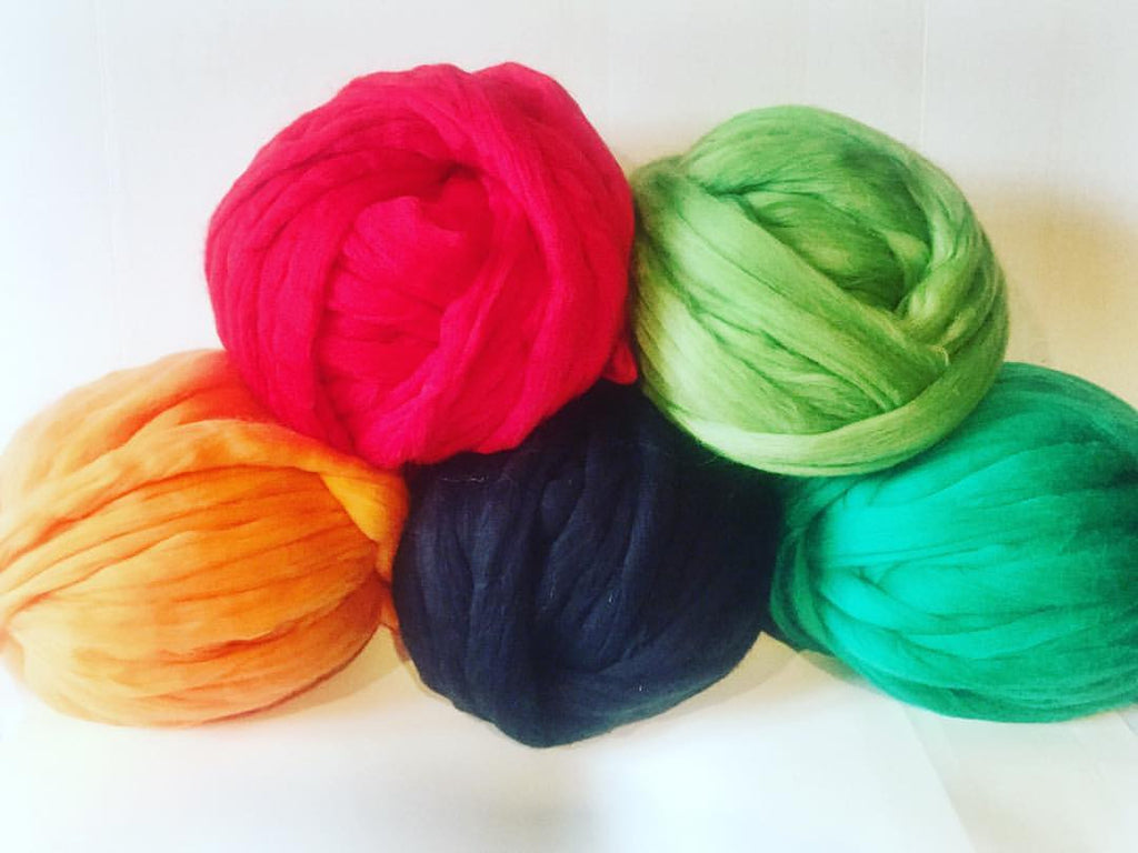 Christmas in July | Merino Wool Sale!
