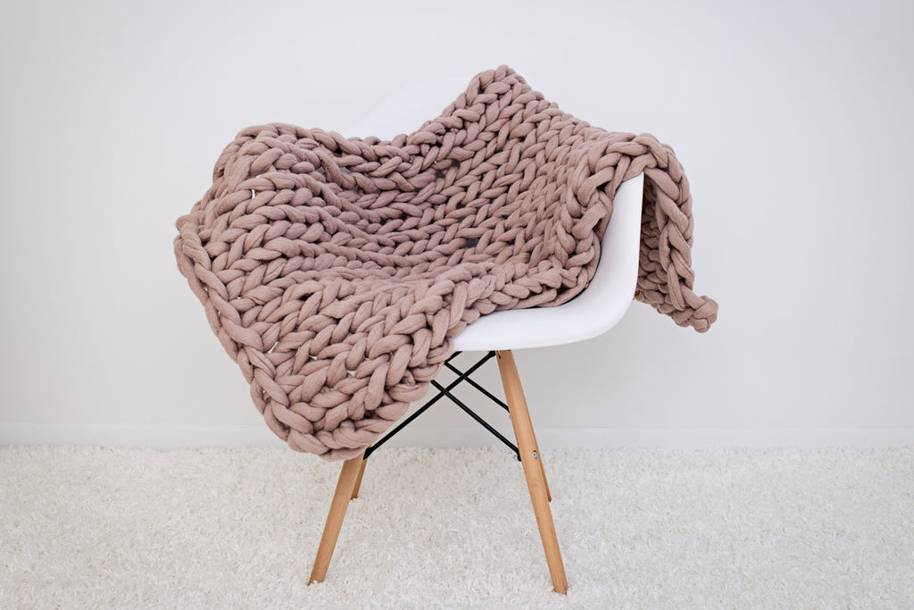 4 Felted Merino Wool Products You'll Love