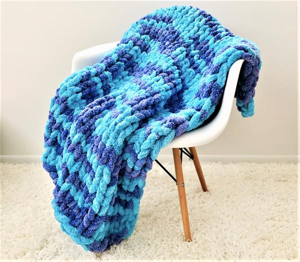 Our 6 Favorite Variegated Chenille Products