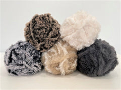 Furreal Soft Yarn