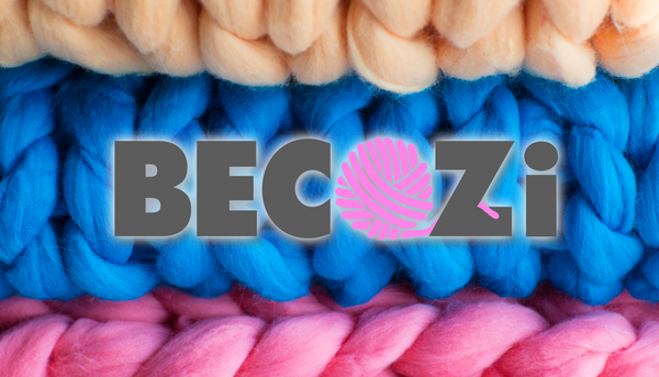 becozi giant knitting chunky merino wool