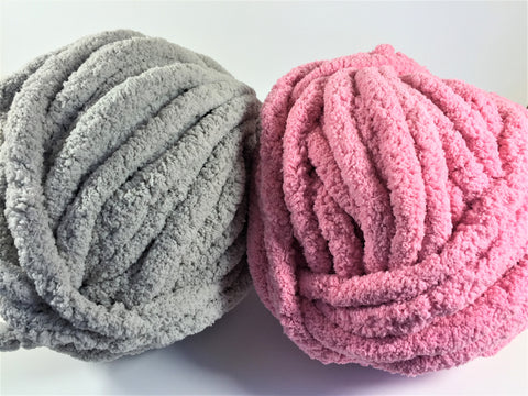 How To Get A Super Chunky Blanket For Less Becozi