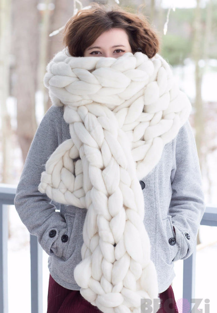 Extra Long Scarf