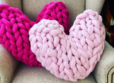 Heart Pillow, Video tutorial