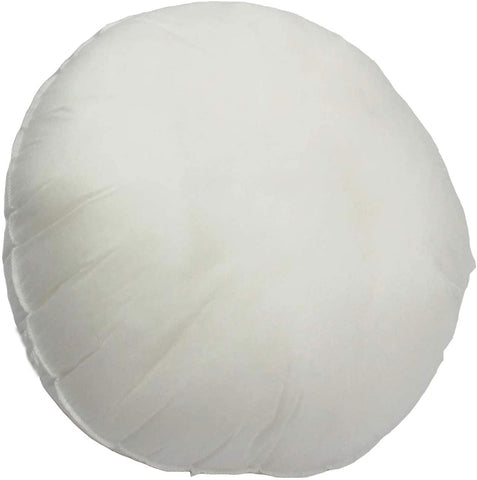Insert for a Round pillow, 12 inches