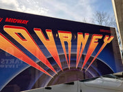 Journey Marquee