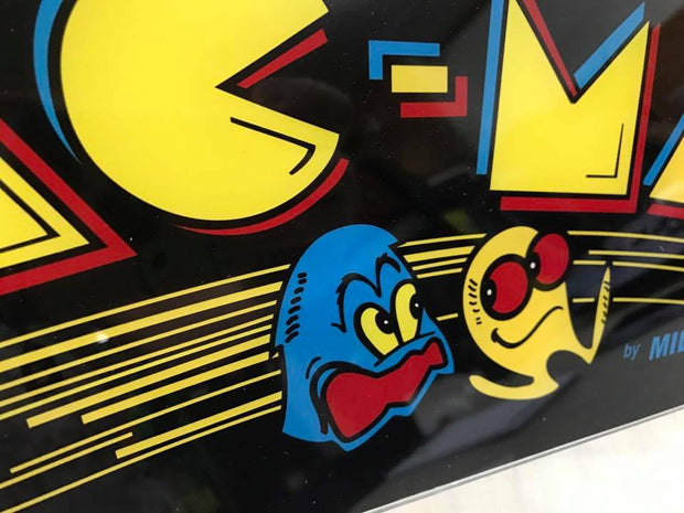 Pacman- Full Art Set