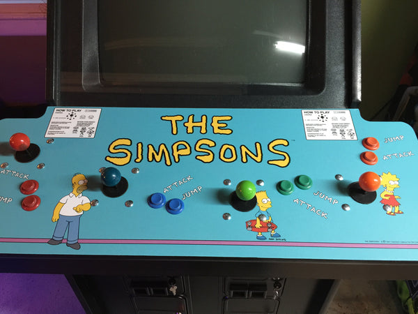 Simpsons- CPO