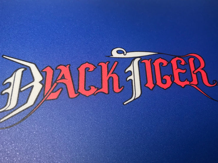 Black Tiger- CPO