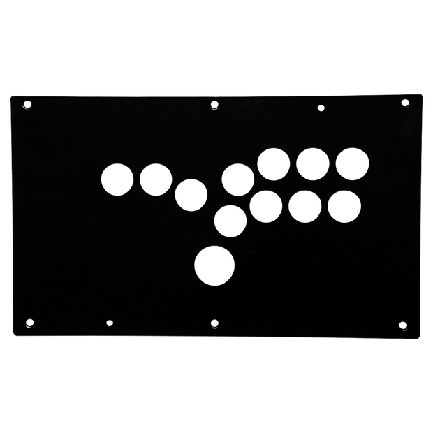 Fight Stick- MADCATZ TE2 - HITBOX