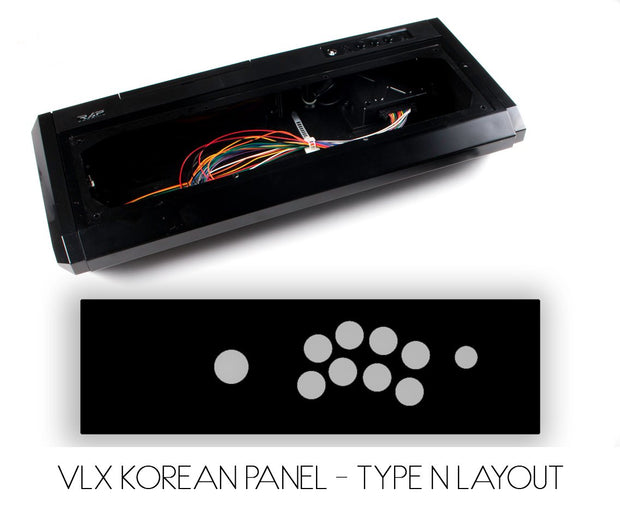 Fight Stick- HORI VLX - Korean