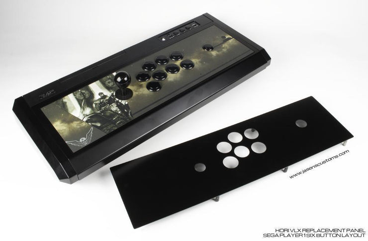 Fight Stick- Hori VLX 1L6B