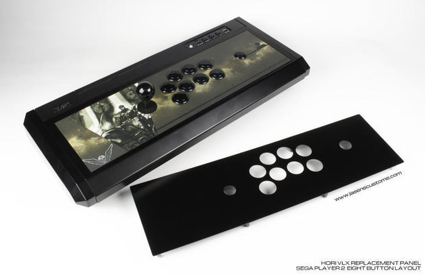 Fight Stick- HORI VLX 1L8B