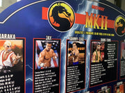 Mortal Kombat Topper bundle for Arcade 1up