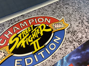 Street fighter 2 champion edition 1up