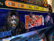 Legends Ultimate The house Of The Dead marquee