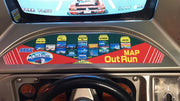 Outrun Map decal