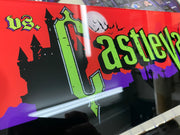 Castlevania custom marquee option 2