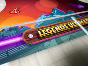 Legends Ultimate Multicade Bezel