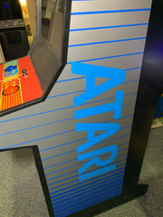 ATARI- sytem 1 Side Art