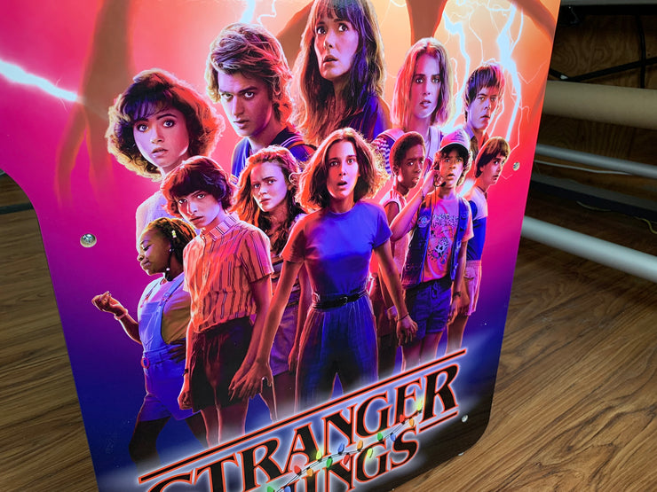 Arcade 1up- Stranger Things