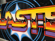 Blaster Marquee