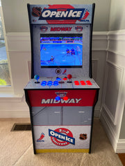 Arcade 1up Open Ice kit