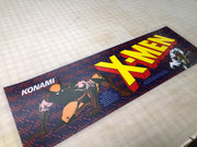 Xmen 4 player Konami full art Kit