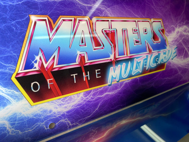 Legends Ultimate Masters of the Universe kit