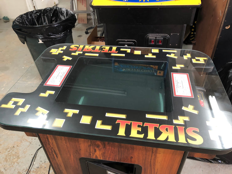 Tetris Cocktail table underlay