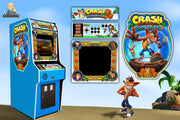 Crash Bandicoot- Full Art Kit