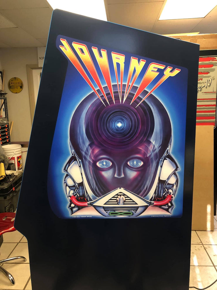 Journey art kit
