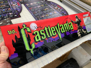 Castlevania Full Art Kit option 2