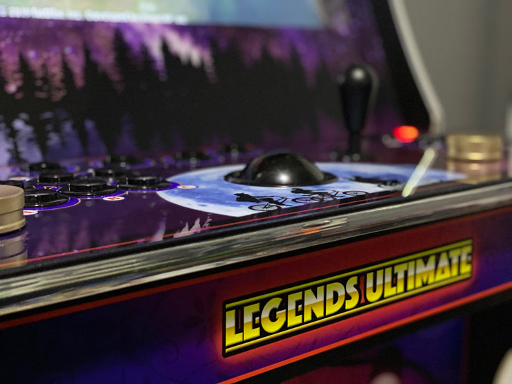 Legends Ultimate (Stranger Things) Bezel