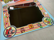 Super Mario brothers custom bezel