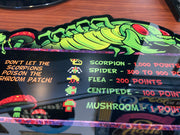 Arcade 1up Centipede topper-blemishville